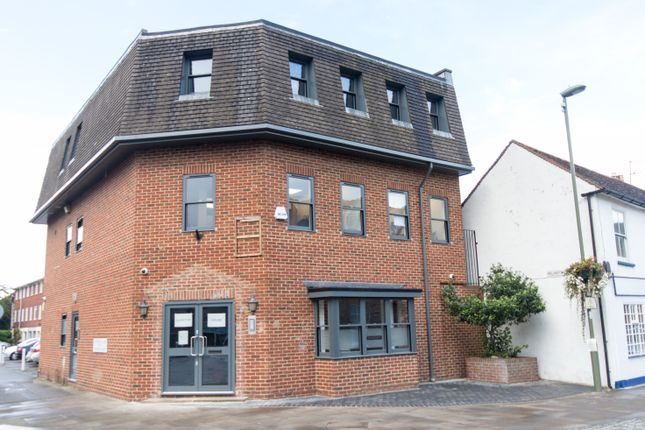 Thumbnail Office to let in Guildford Street, Chertsey