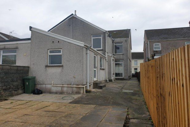Thumbnail Property to rent in Brighton Road, Swansea