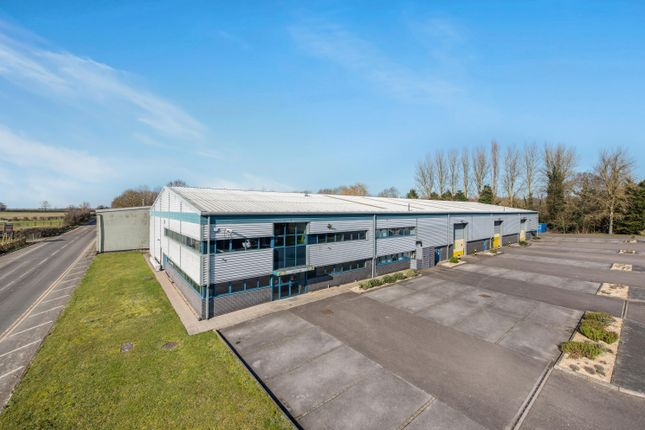 Thumbnail Industrial to let in Unit 1A, Drakes Park, Long Crendon