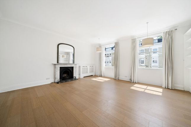 Thumbnail Flat to rent in Arundel Gardens, Notting Hill, London