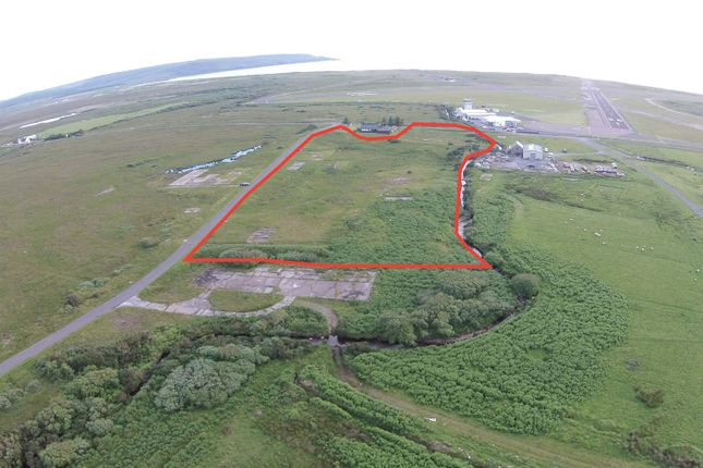 Thumbnail Land for sale in Glenegedale Port Ellen, Isle Of Islay