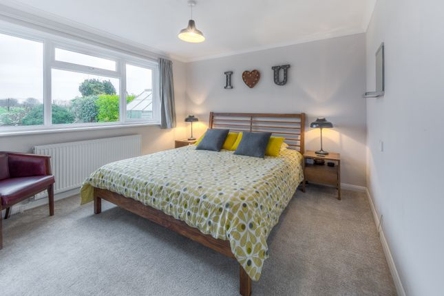Bedroom of Wentworth Close, Barnham, West Sussex PO22