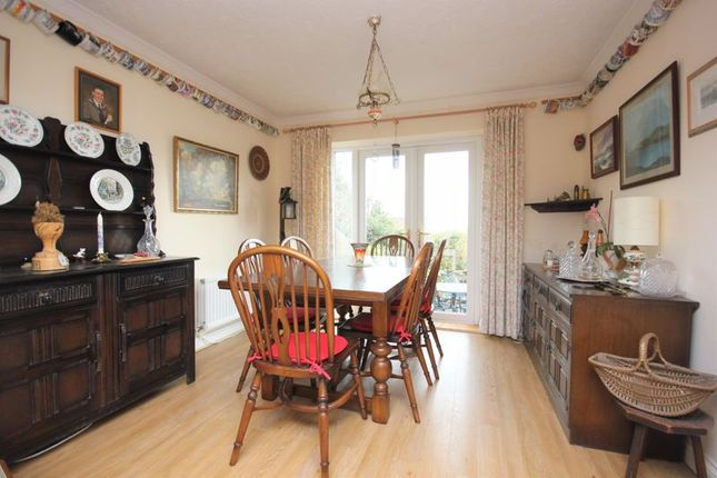 Dining Room of Thistle Close, Woolwell, Plymouth PL6