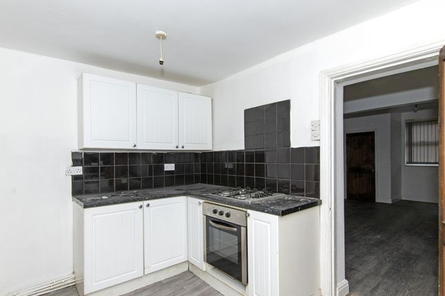Thumbnail Terraced house to rent in Sedley Street, Liverpool