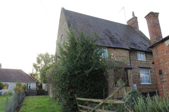 Thumbnail 3 bed property for sale in Old School Lane, Scaldwell, Northampton