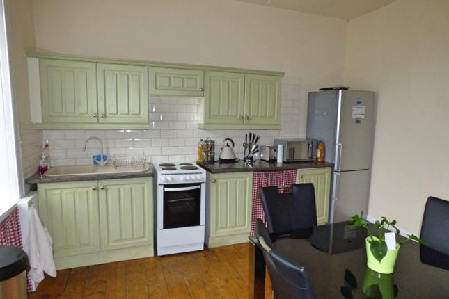 Kitchen of 14A Nelson Street, Dunoon PA23