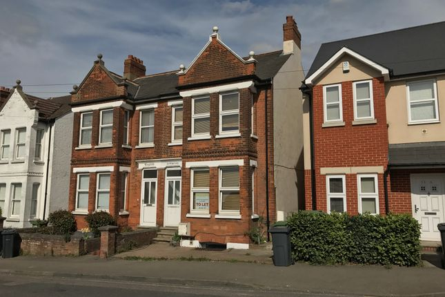 Thumbnail Shared accommodation to rent in Hayle Road, Maidstone