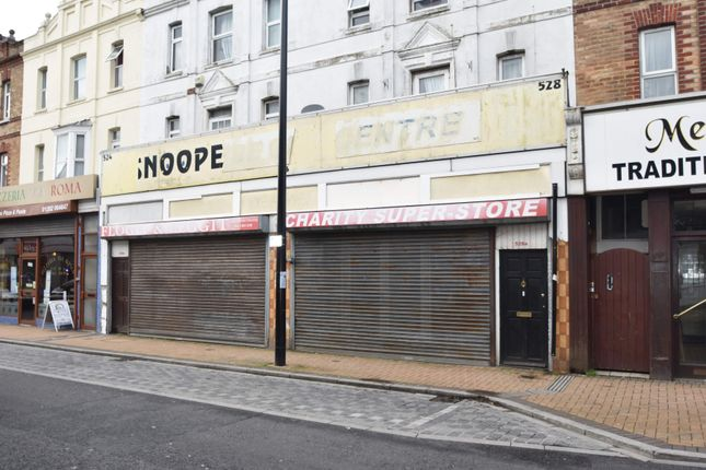 Thumbnail Retail premises to let in 524-528 Christchurch Road, Bournemouth
