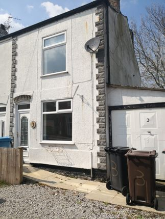 2 bed semi-detached house to rent in Harriet St, Cadishead M44