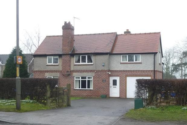 4 bed detached house to rent in Mayfield Road, Ashbourne DE6