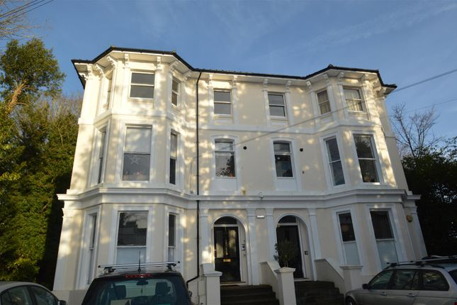 Thumbnail Flat to rent in Park Road, Southborough, Tunbridge Wells
