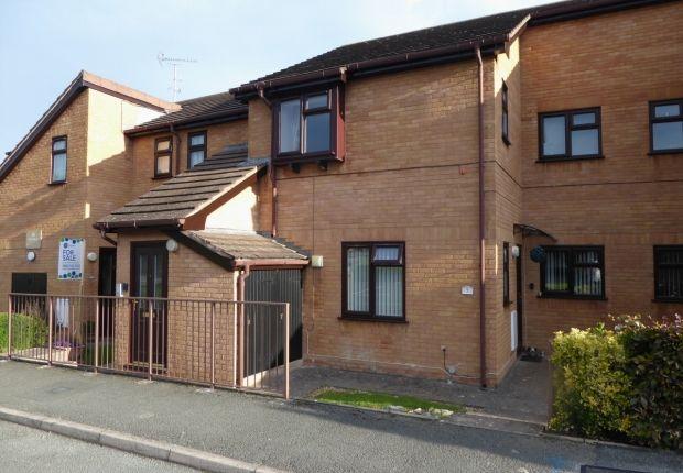 Thumbnail Flat for sale in Bryn Twr, Abergele