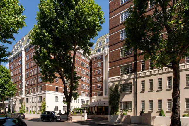 Thumbnail Flat for sale in Nell Gwynn House, Sloane Avenue, London SW3.