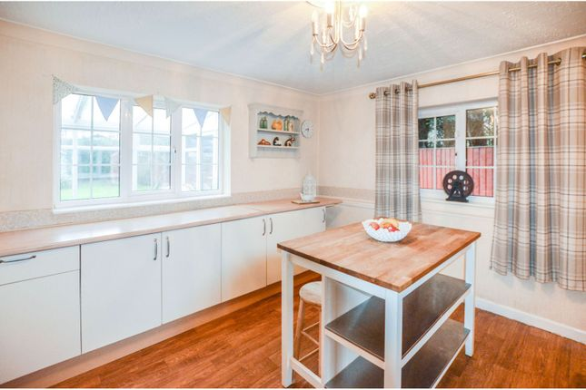 Dining Area of Woodview, Sheffield S21