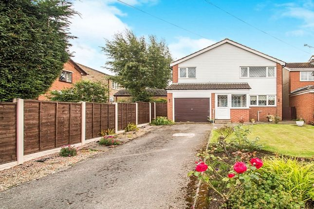 Thumbnail Detached house for sale in Whitehall Croft, Rothwell, Leeds