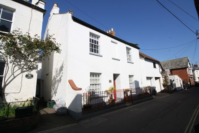 Thumbnail Link-detached house to rent in The Strand, Lympstone, Exmouth
