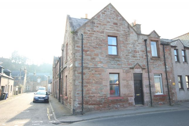 Thumbnail Flat to rent in 4A Macdonald Street, Crown, Inverness