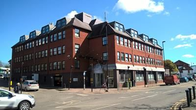 Thumbnail Office to let in Suite 4A, Oaks House, 16-22 West Street, Epsom, Surrey