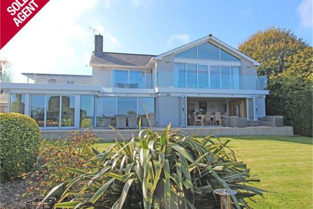 Thumbnail Detached house to rent in Rue Vautier, Fort George, St. Peter Port, Guernsey