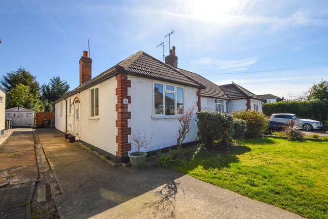 3 bed semi-detached bungalow for sale in White Horse Lane, London Colney, St. Albans
