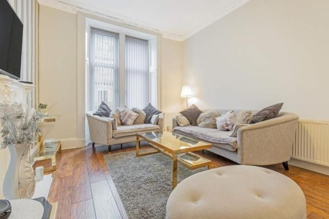 Thumbnail Flat for sale in Grantley Street, Glasgow, Lanarkshire