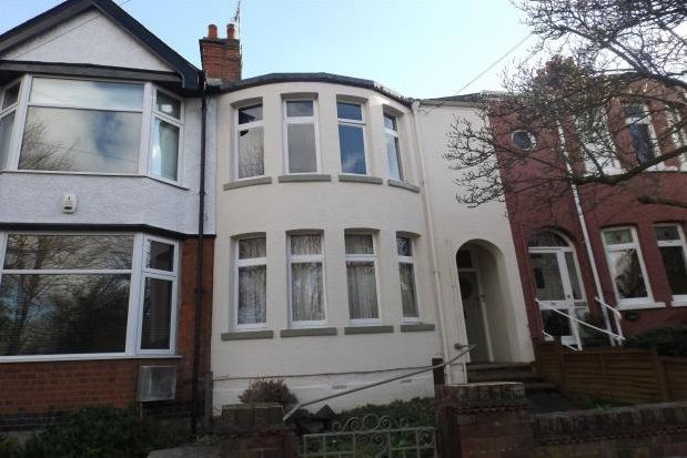 Flat to rent in Park Road, Town Centre