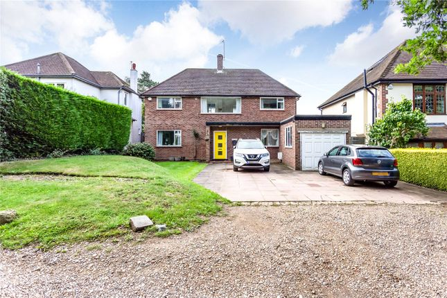 Thumbnail Detached house for sale in Brookshill Drive, Harrow Weald, Middlesex
