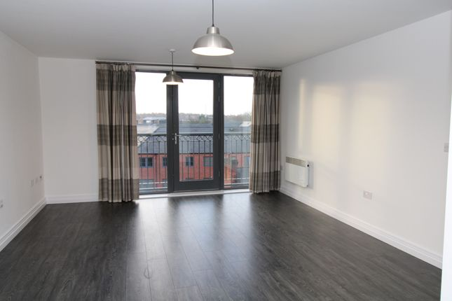 Thumbnail Flat to rent in Warstone Lane, Jewellery Quarter, Birmingham