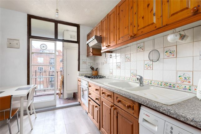3 bed flat for sale in Binstead House, 5 Vermont Road, London SW18
