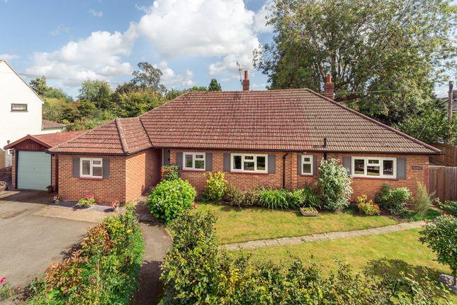 Thumbnail Detached bungalow for sale in Mead Road, Edenbridge