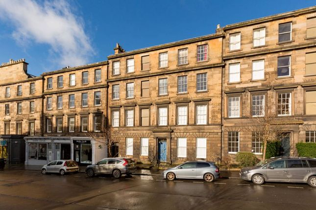 Thumbnail Flat for sale in 5 (2F2) Lutton Place, Newington, Edinburgh