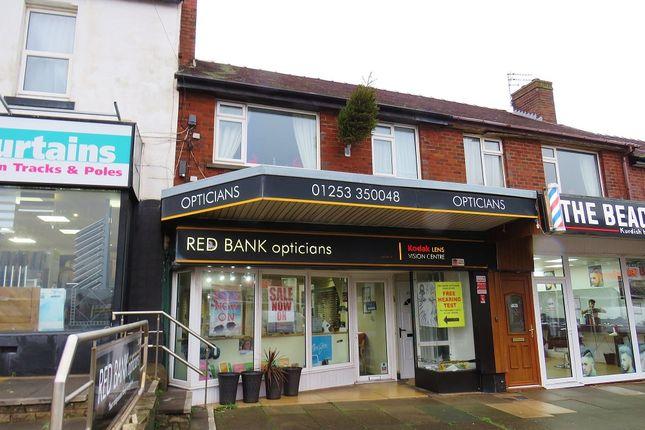 Red Bank Road, Bispham, Blackpool FY2