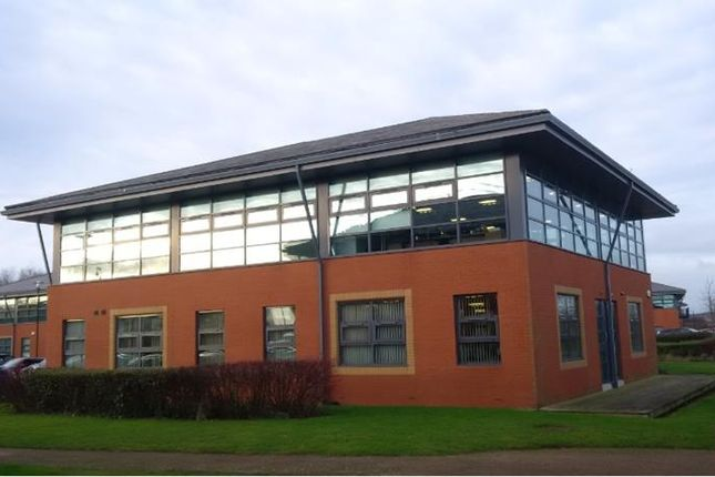 Thumbnail Office to let in Ground Floor Unit 2, Staithes, The Watermark, Gateshead, Tyne & Wear