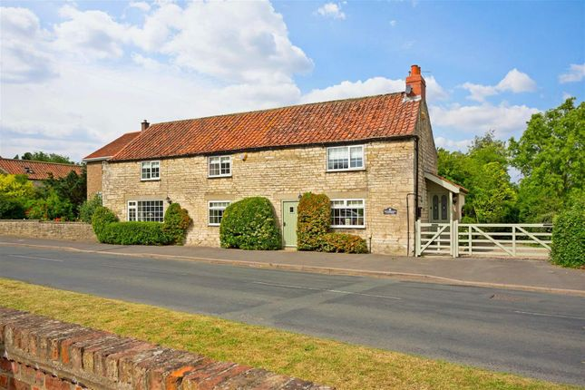Thumbnail Cottage for sale in Devonshire Cottage, Amotherby, Malton
