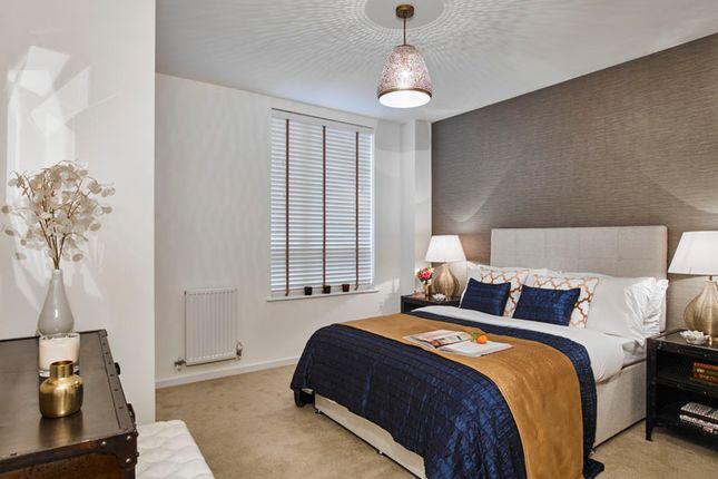 Master Bedroom of Kew Bridge Road, London TW8