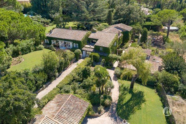 Villa for sale in Saint-Tropez, 83990, France