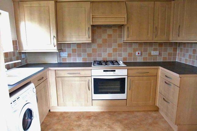 Thumbnail Flat to rent in Aberdeen Avenue, Manadon Park, Plymouth