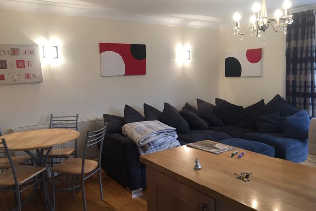 Thumbnail Town house to rent in Trafford Road, Alderley Edge