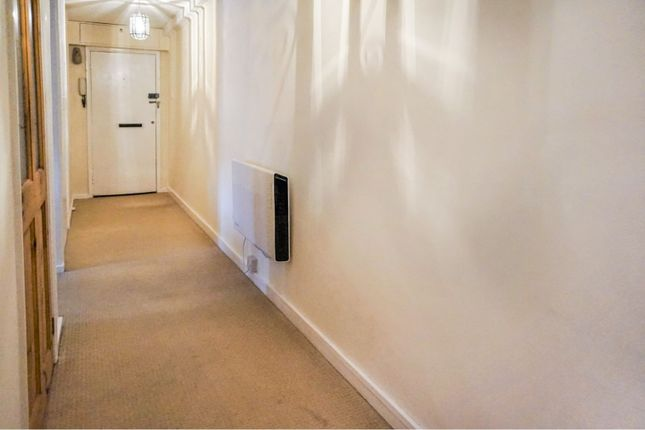 Hallway of Park Road South, Prenton, Wirral CH43