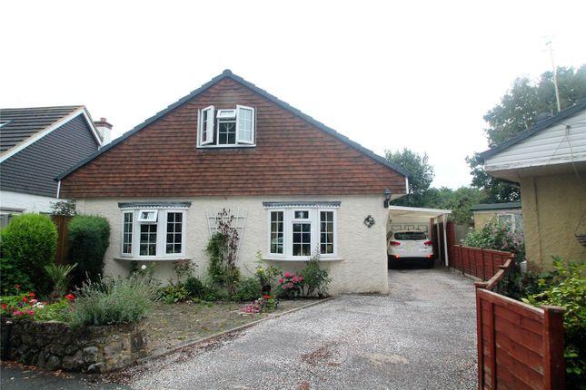 Thumbnail Detached house for sale in Greenview Crescent, Hildenborough, Tonbridge