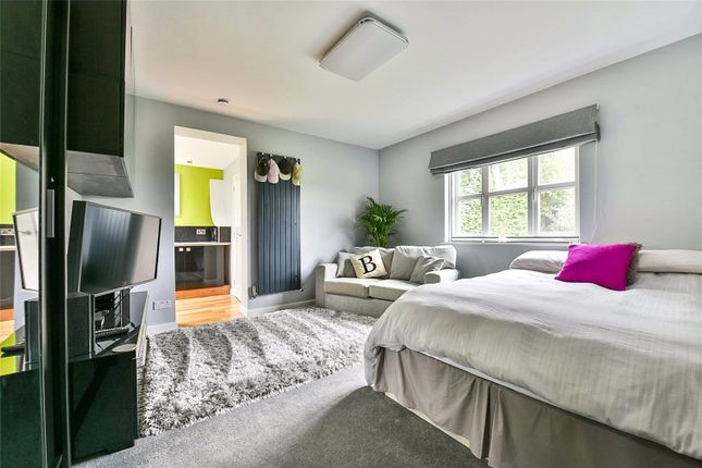 Bedroom of West Ashling Road, Hambrook, Chichester, West Sussex PO18
