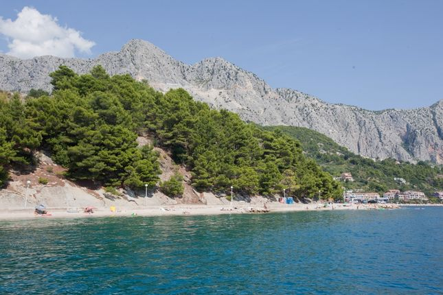 Thumbnail Land for sale in Podgora, Split-Dalmatia, Croatia