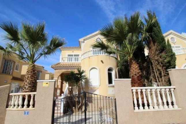 3 bed villa for sale in Orihuela Costa, Alicante, Spain