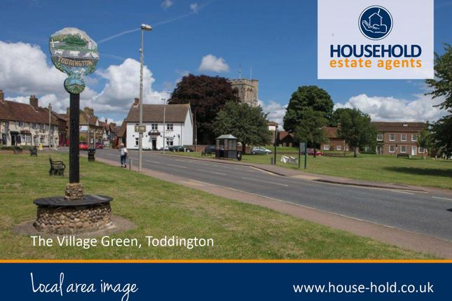Toddington of Hardinge Place, Toddington, Dunstable LU5