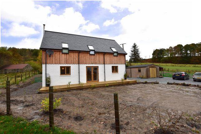 Thumbnail Detached house for sale in Bohuntin, Roy Bridge