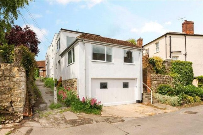 Thumbnail Semi-detached house to rent in Market Hill, Whitchurch, Buckinghamshire