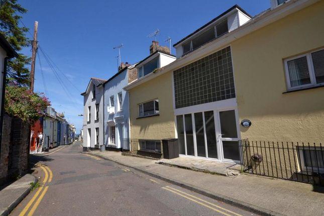 Thumbnail Flat for sale in Trevelyn Court, Church Street, Brixham, Devon