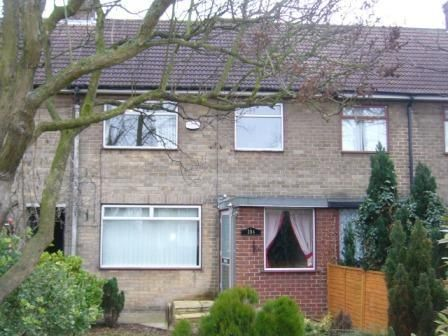 3 bed semi-detached house to rent in Ings Road, Hull