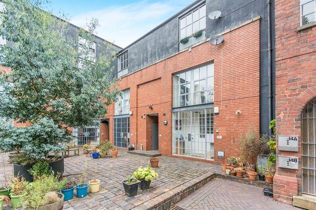 Thumbnail Flat for sale in Vittoria Street, Hockley, Birmingham