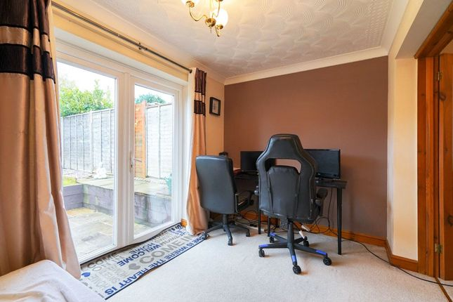 Home Office of Browne Willis Close, Bletchley, Milton Keynes MK2